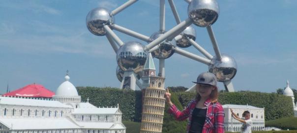 Mini-Europe, Brussels