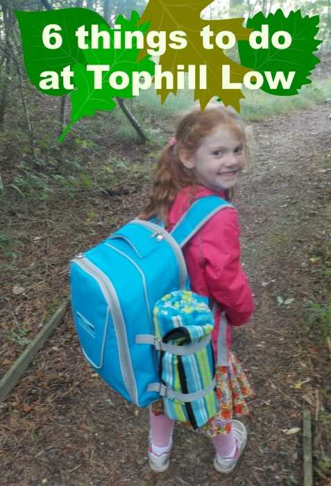 6 Things to do at Tophill Low
