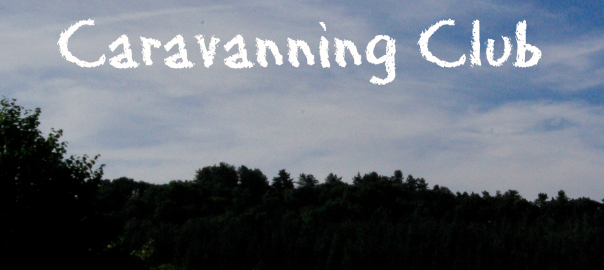 Clent Hills Camping and Caravanning Club site review