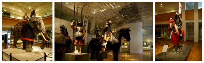 Animals at War at the Royal Armouries Leeds