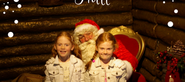 Santa at Princes Quay review