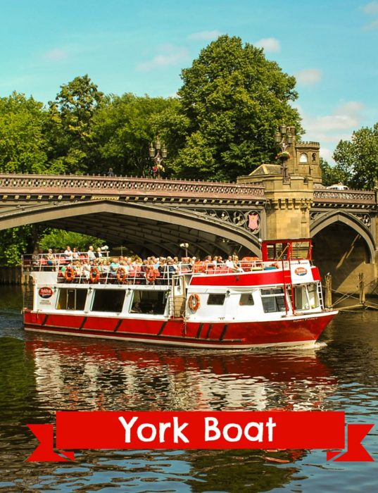 York Boat review