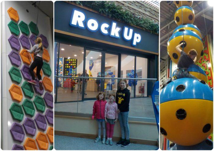 Rock Up Hull