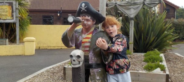 Crealy pirate week