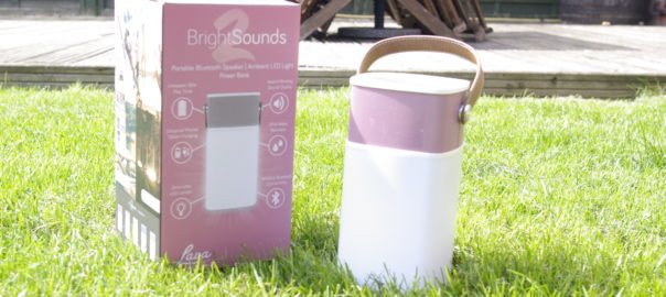Lava Accessories Brightsounds 2 review