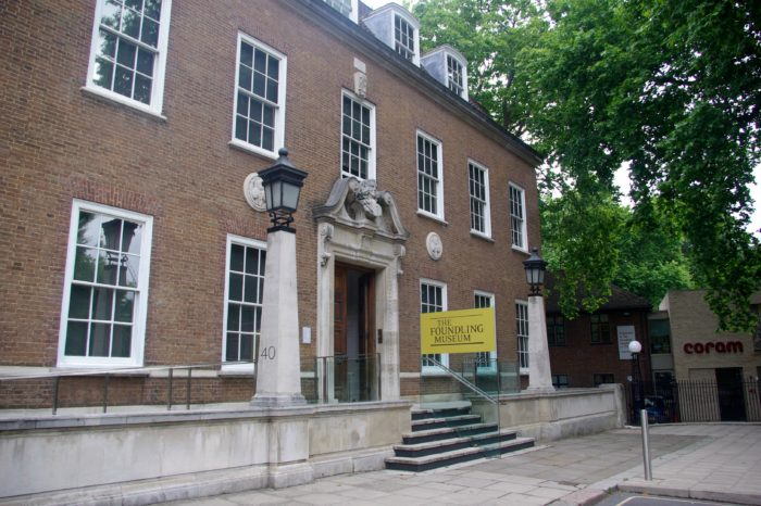 The Foundling Museum London