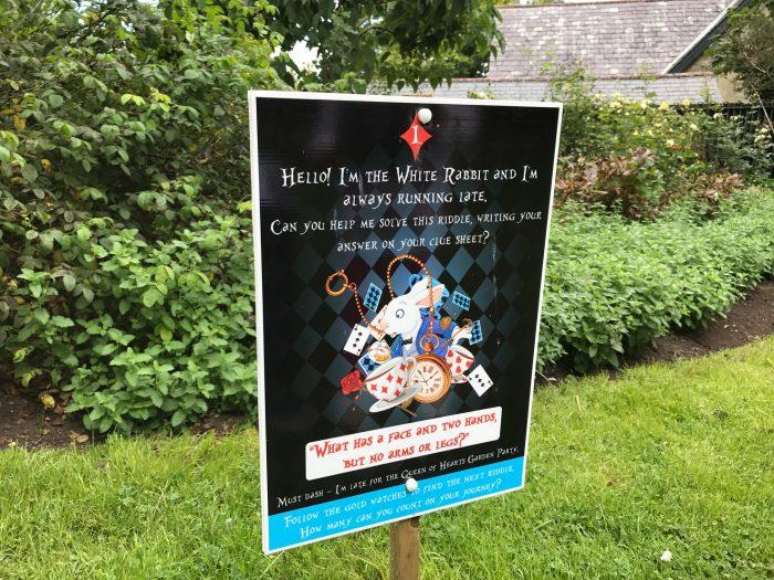 Borde Hill Garden review