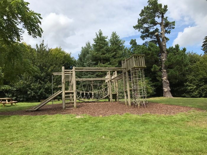 Borde Hill Garden review