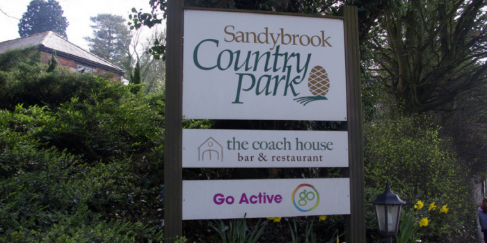 Sandybrook Country Park review
