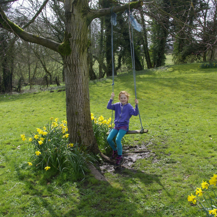 Swing in Thorpe