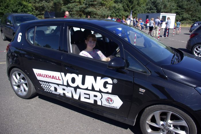 Young Driver UK Leconfield