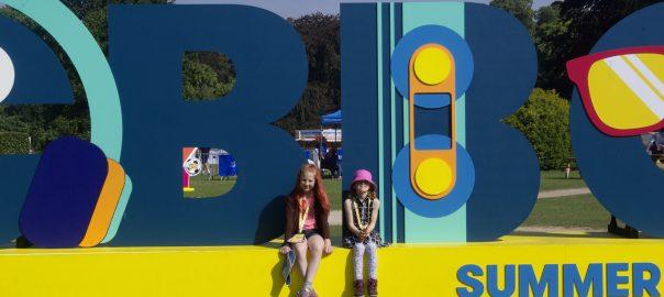 CBBC Summer Social Liverpool Croxteth Park