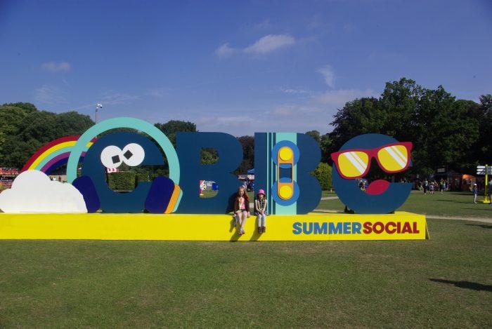The CBBC Summer Social 2018