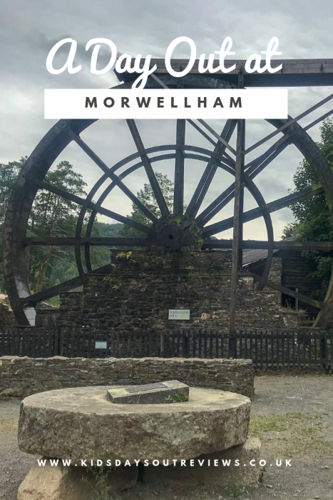 Morwellham review