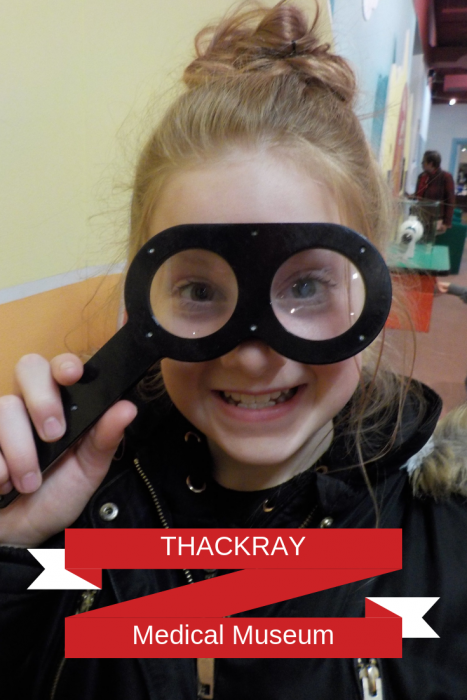 A review of Thackray Medical Museum in Leeds