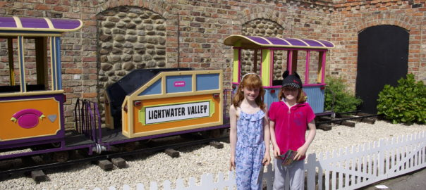 Lightwater Valley - a review - May 2019