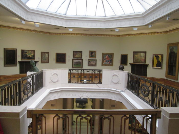 Ferens Art Gallery, Hull